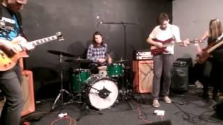 Video Mara Jade - Santiago Nasar (live)