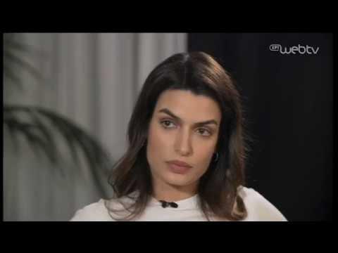 Σημείο Συνάντησης : Σωτηροπούλου: «Δεν είμαι η Ιωάννα Τούνη» | 24/02/2020 | ΕΡΤ