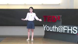 The Importance of Learning a Second Language   Karina Morey   TEDxYouth@FHS