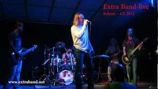 Extra Band - (official) Vlak do Nice Kdyně 4 8 2012.mp4