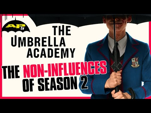 Aidan Gallagher and David Castañeda Reveal the Non-Influences of 'The Umbrella Academy' Season 2