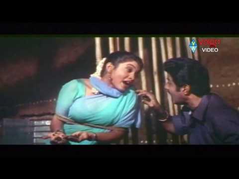 Ramya Krishna Scenes - Telugu Movies