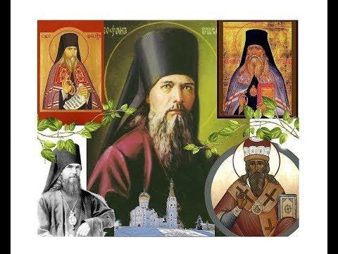 Четыре слова о молитве.Святитель Феофан Затворник.