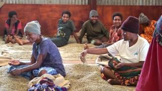 Coffee Trails - Papua New Guinea