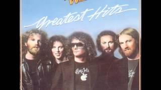 April Wine - The Bad Side of The Moon