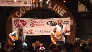 """Loving County"" Charlie Robison"