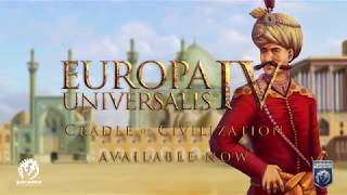 VideoImage1 Europa Universalis IV: Cradle of Civilization