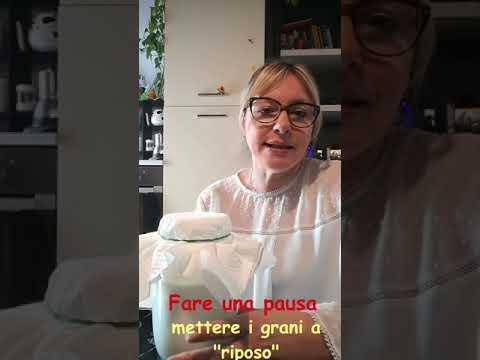 Ricetta di perdita di peso di Tarasova Tatyana