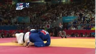 Galstyan Judo Vine #4