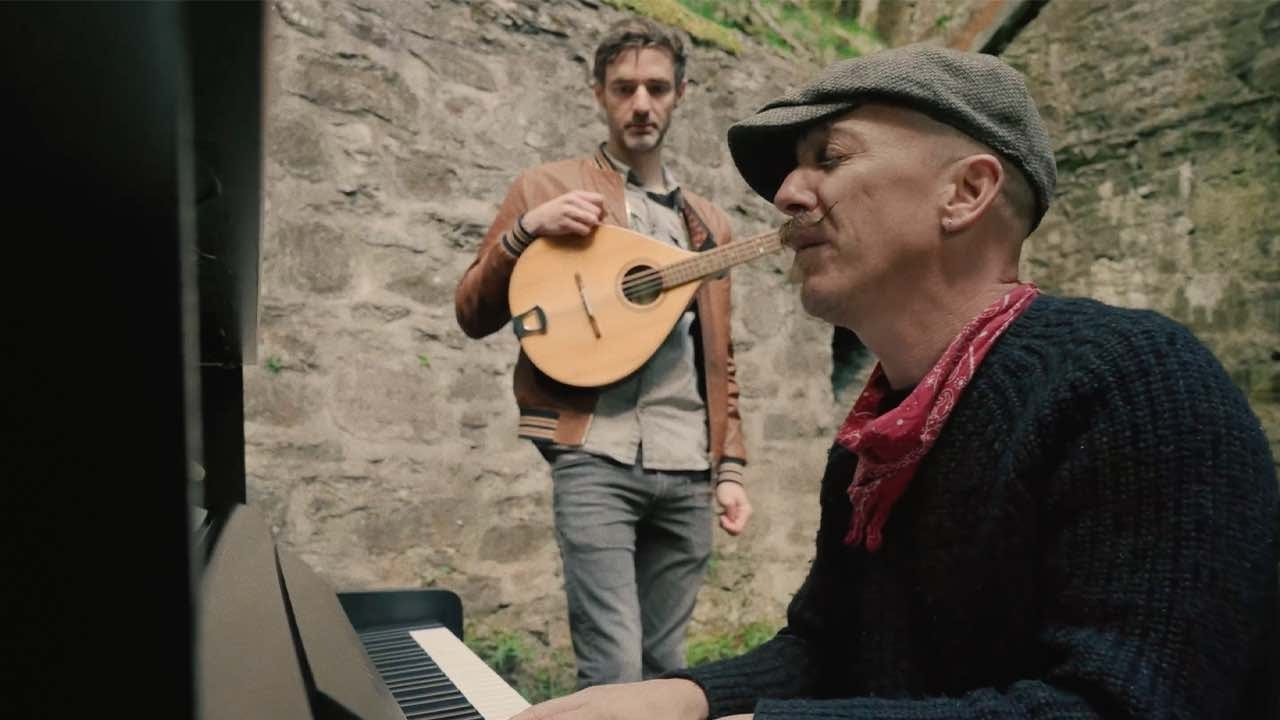Foy Vance – Time Stand Still (Live From The Highlands)