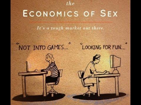 Oscilación parejas sexuales de vídeo