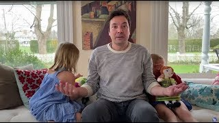 Jimmy Fallon Reveals One Pet Peeve About Working With His Family - Today News