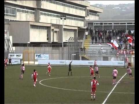 """Finale di Coppa Italia """"Murese-Lauria"""" 2009 Prima Parte"""