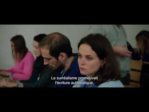 ANA MON AMOUR Bande Annonce VF 2017