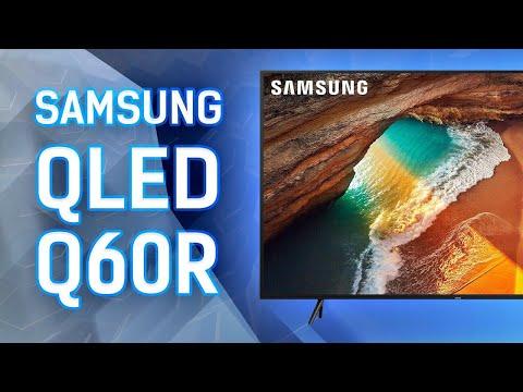 Samsung QE55Q60R (55
