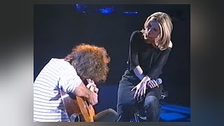 Anna Maria Jopek & Pat Metheny - Piosenka Dla Stasia