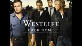 Westlife - Us Against The World + Lyrics
