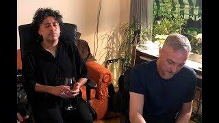 #TerceraVoz | Pedro Aznar Y Manuel García