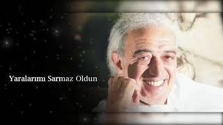 Edip Akbayram   Hasretinle Yandı Gönlüm (LYRİCS VİDEO)