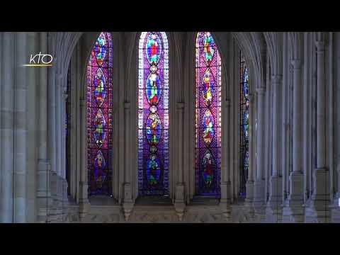 Vêpres du 24 juillet 2021 à Saint-Germain-l'Auxerrois