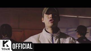 [Teaser] Sous Chefs _ N.W.A.(New Wave Attitude) (feat. KIM HYO EUN, nafla, Jay Park)