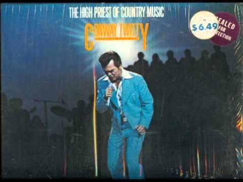 The Rose (1983) (Song) by Conway Twitty