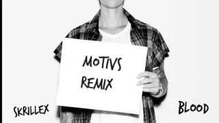 Justin Bieber - Sorry (MOTIVS Remix) [FREE DOWNLOAD]