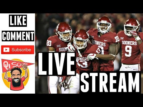 LIVE STREAM: OKLAHOMA SOONERS FOOTBALL Q&A | Fire Mike Stoops