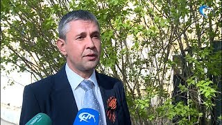 Евгений Куклыгин исключен из списка участников праймериз «Единой России»