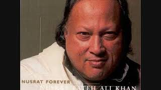 Je Tu Rab Nu Manuna - Nusrat Fateh Ali Khan
