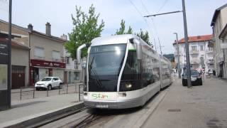 preview picture of video '[Nancy] TVR - Roosevelt (Tram1)'
