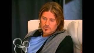 Billy Ray Cyrus - Ready Set Don't Go [From Hannah Montana] HD