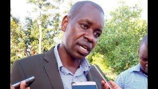 Makubaliano ya Uhuru-Raila hayajafaidi jamii ya Wakamba, mbunge alalamika