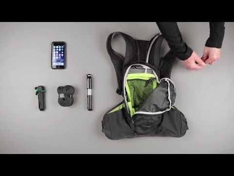 Hydration backpack Thule Vital 3L