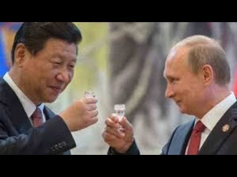 Путин  приумножатель Русских земель