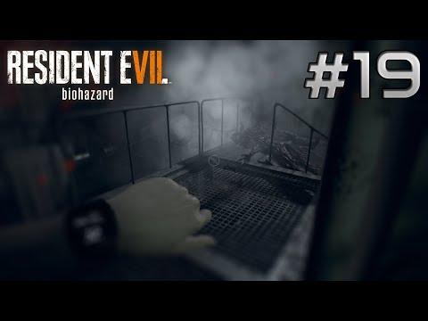 Resident Evil 7 #19 Ochutnávka výbušniny