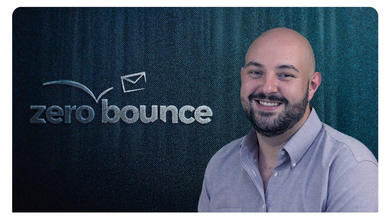 Ep18: ZeroBounce