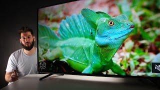 Hisense H55MEC3050 4K TV Fernseher günstig aber OHO!