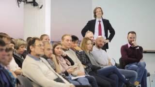 Бизнес форум для предпринимателей Нижнего Новгорода, декабрь 2016 года