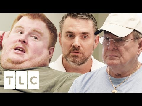 Doctor Warns Casey That He'll Die Unless Something Changes  |  My 3000-lb Family