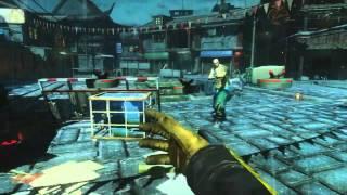 Trailer gameplay -