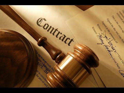 Почему нужен юрист ?
