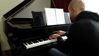 Rachmaninoff Prelude  Op. 23 No. 10 in G flat Major