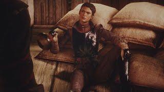 Companions disapprove | Dragon Age: Inquisition