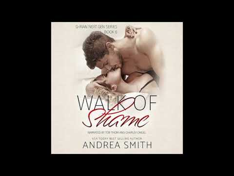 Walk of Shame by Andrea Smith - Audio Teaser