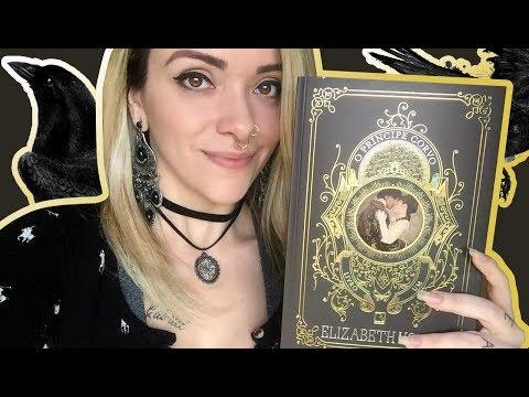 Conversando sobre O Príncipe Corvo - Elizabeth Hoyt