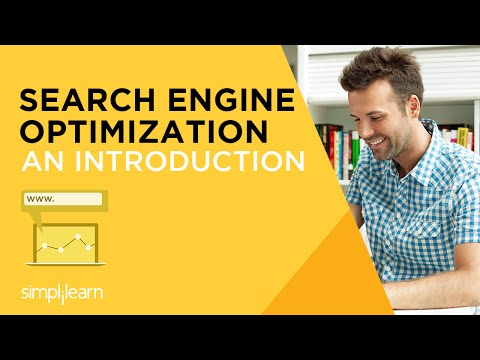 Introduction to Search Engine Optimization (SEO) Certification ...
