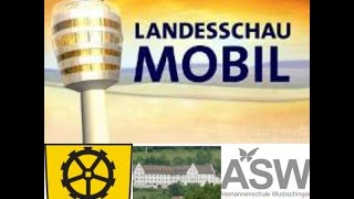 preview picture of video 'Landesschau Mobil  SWR  Reportage – Wutöschingen'