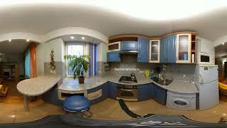 Видео квартиры 360 градусов: г. Иваново, Проспект Ленина, д. 98