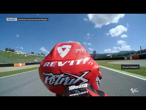 Mission Winnow Ducati OnBoard: Gran Premio d'Italia Oakley